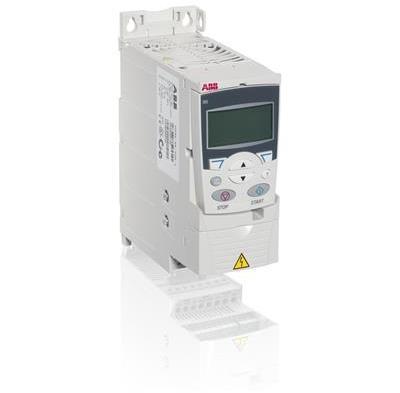ABB变频器-ACS355微型变频器